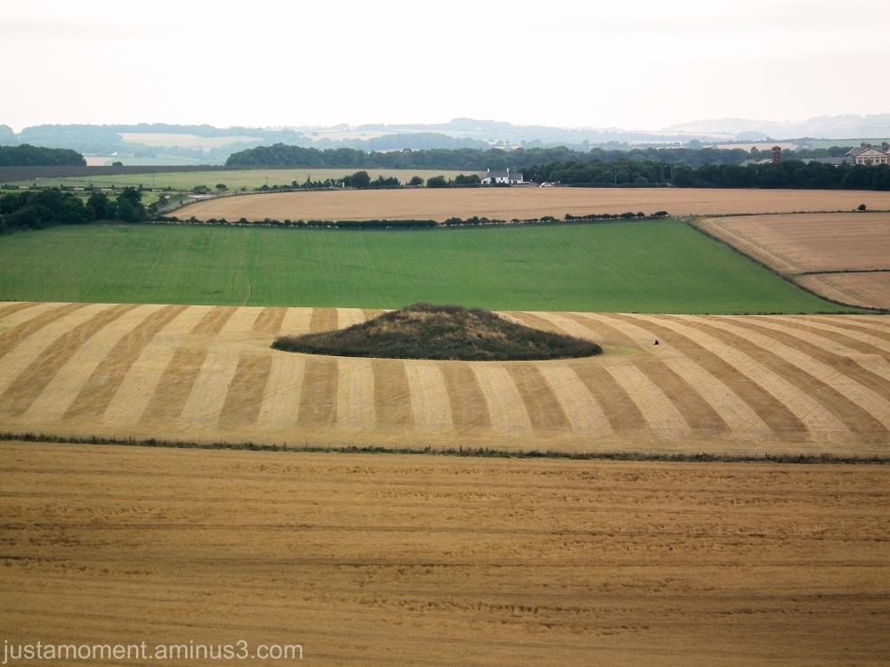 Lanceborough King Barrow