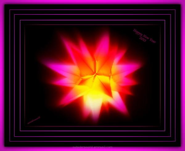 Full power, healthy heartbeat..Happy New Year 2013