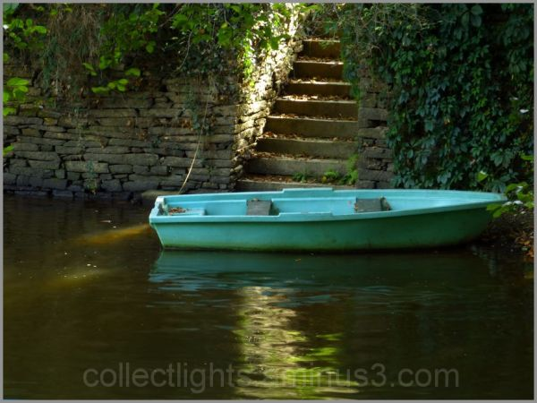 Embarcadère privé