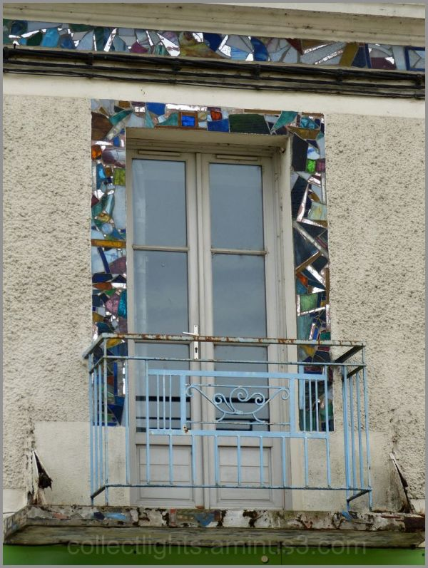 Fenêtre 87