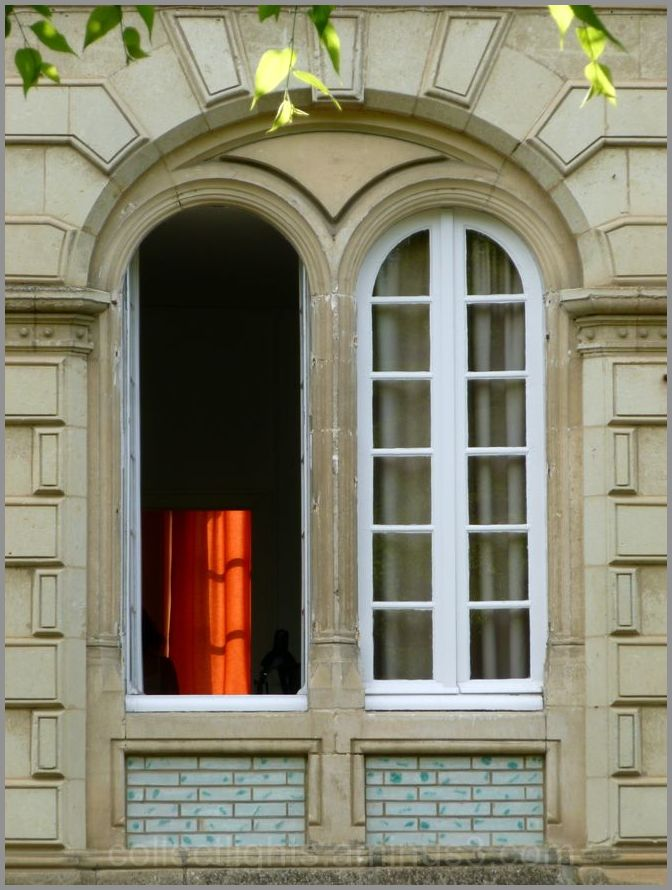 Fenêtre 91