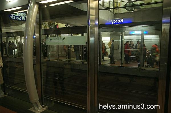 Paris: metro2