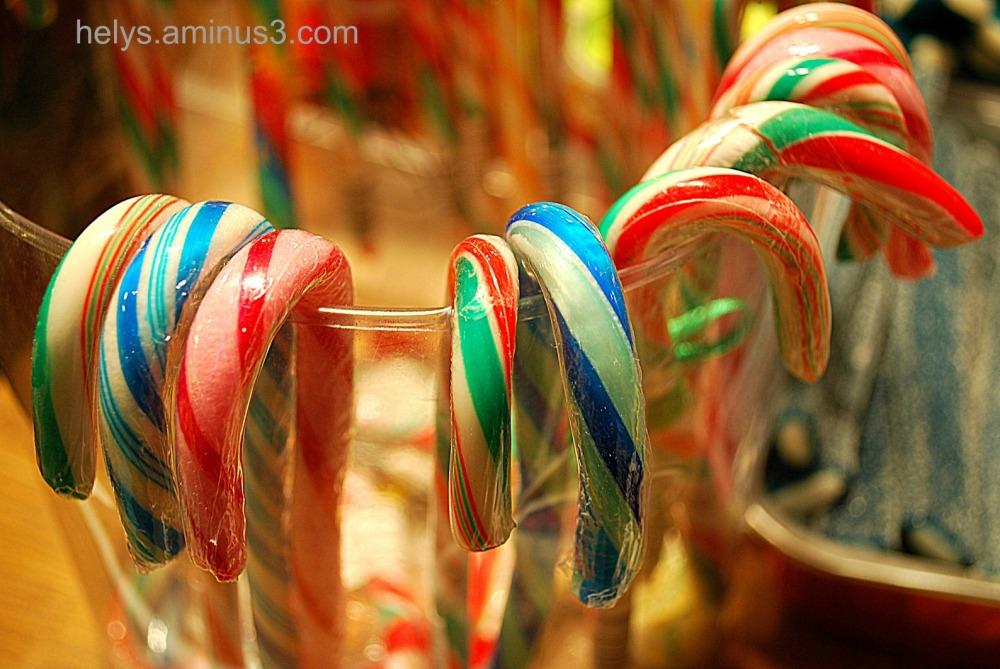 Sweet sticks