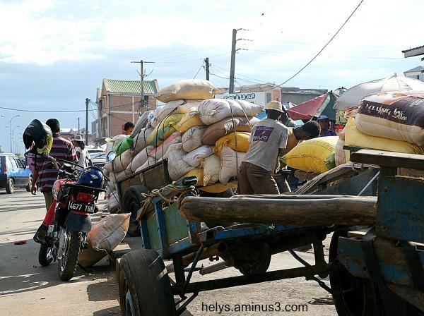Madagascar: Fetin'ny asa - Labor Day