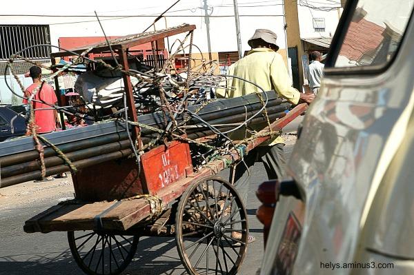 madagascar: Fetin'ny asa - Labor Day2