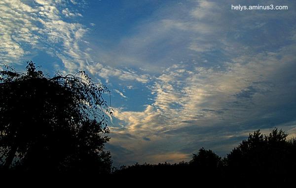 cloudy sky2