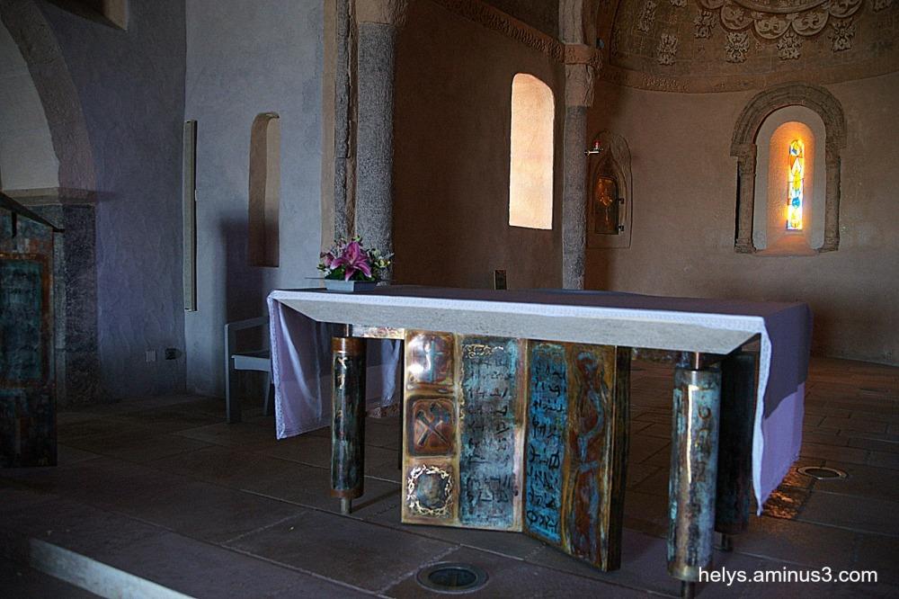 Andernos St Eloi church1