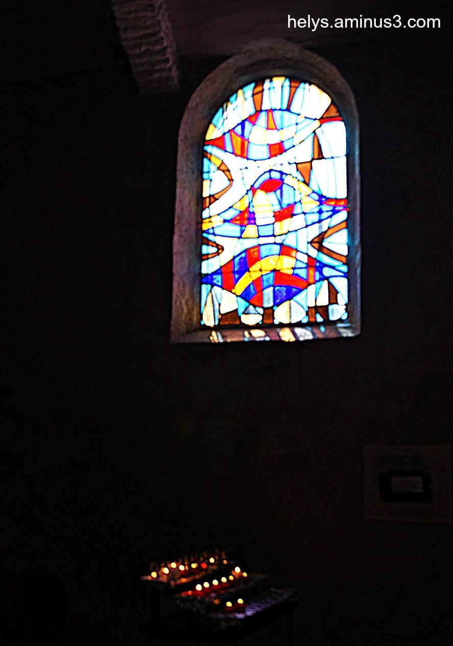 andernos St Eloi church5
