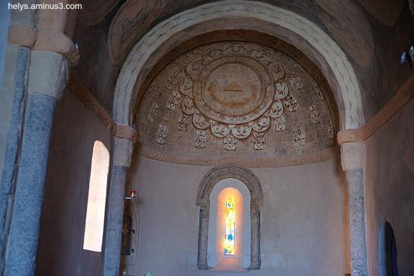 Andernos St Eloi church7