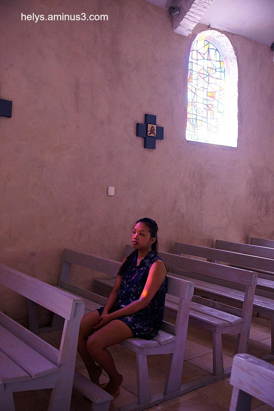Andernos St Eloi church11