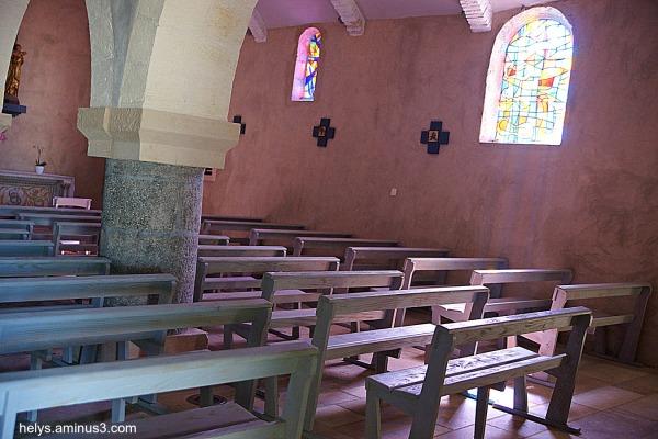 andernos St Eloi church12
