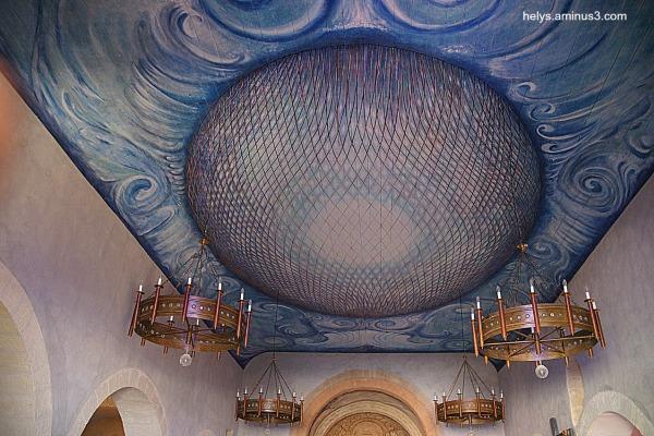 andernos St Eloi church13