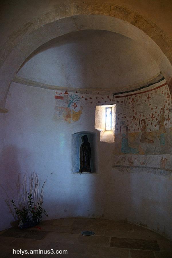 andernos St Eloi church15