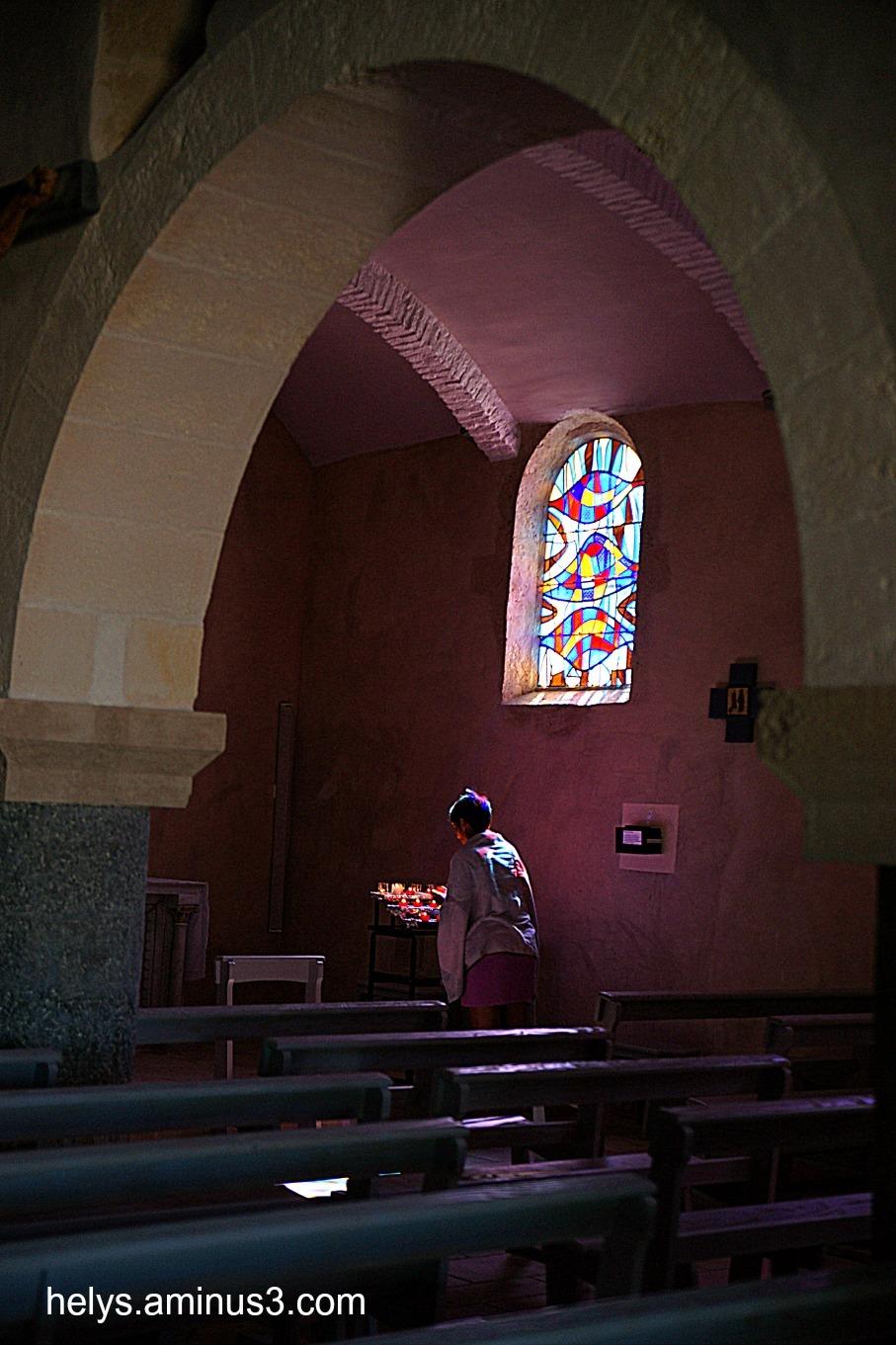Andernos St Eloi church16