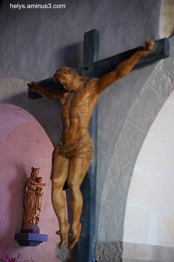 Andernos St Eloi church17