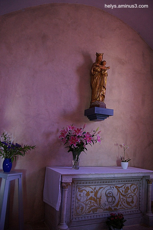 andernos St Eloi church18