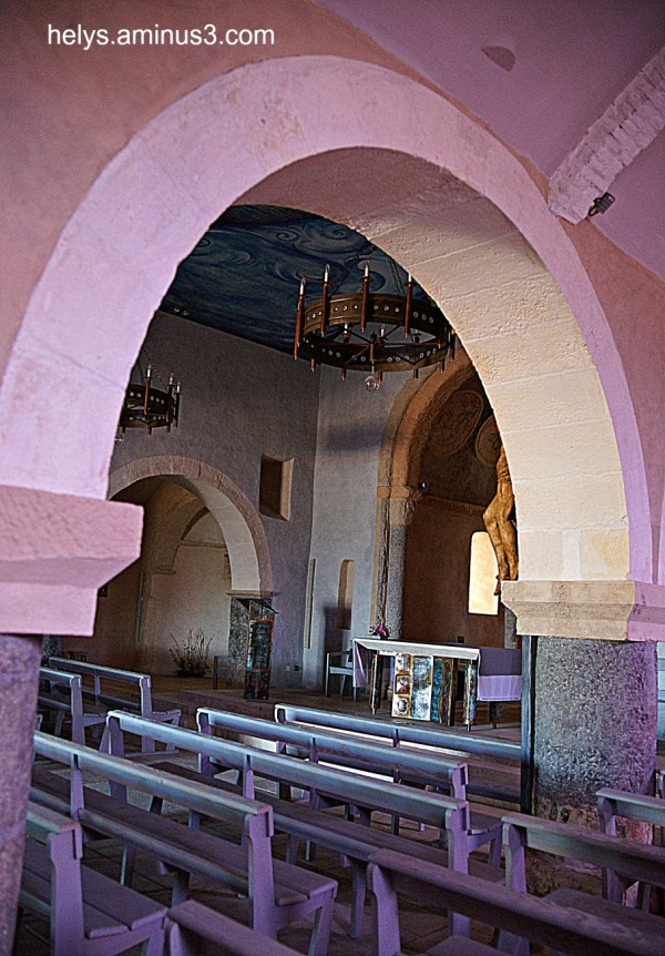 Andernos St Eloi church21