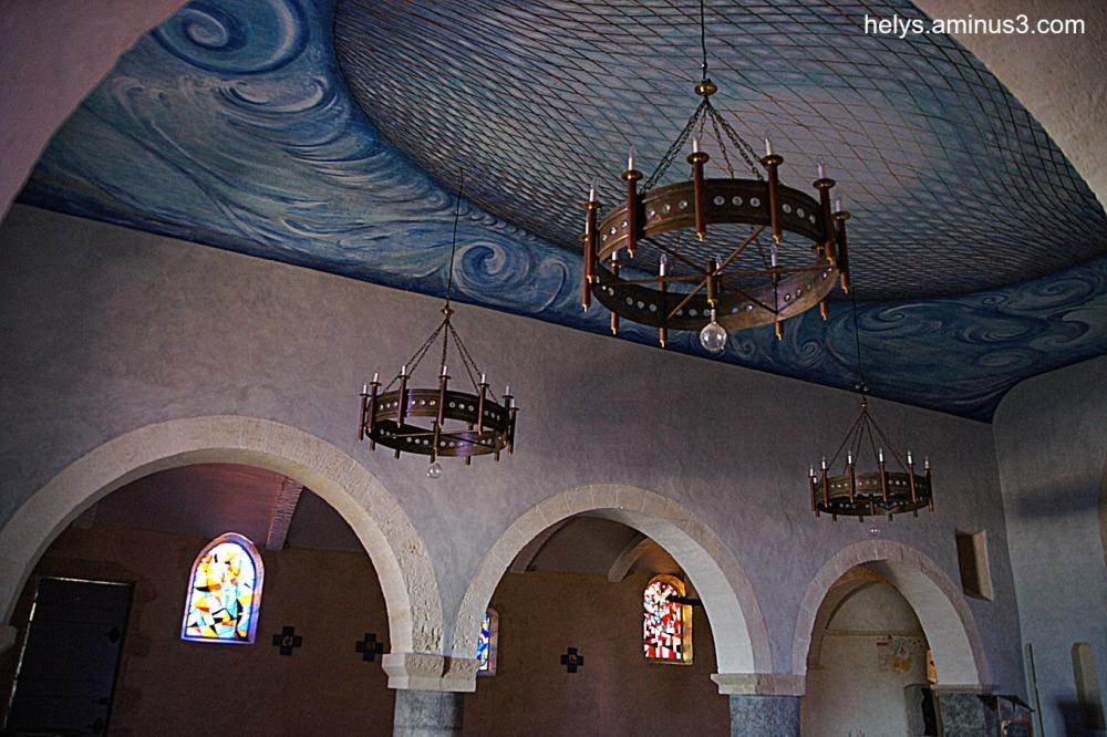 andernos St Eloi church23