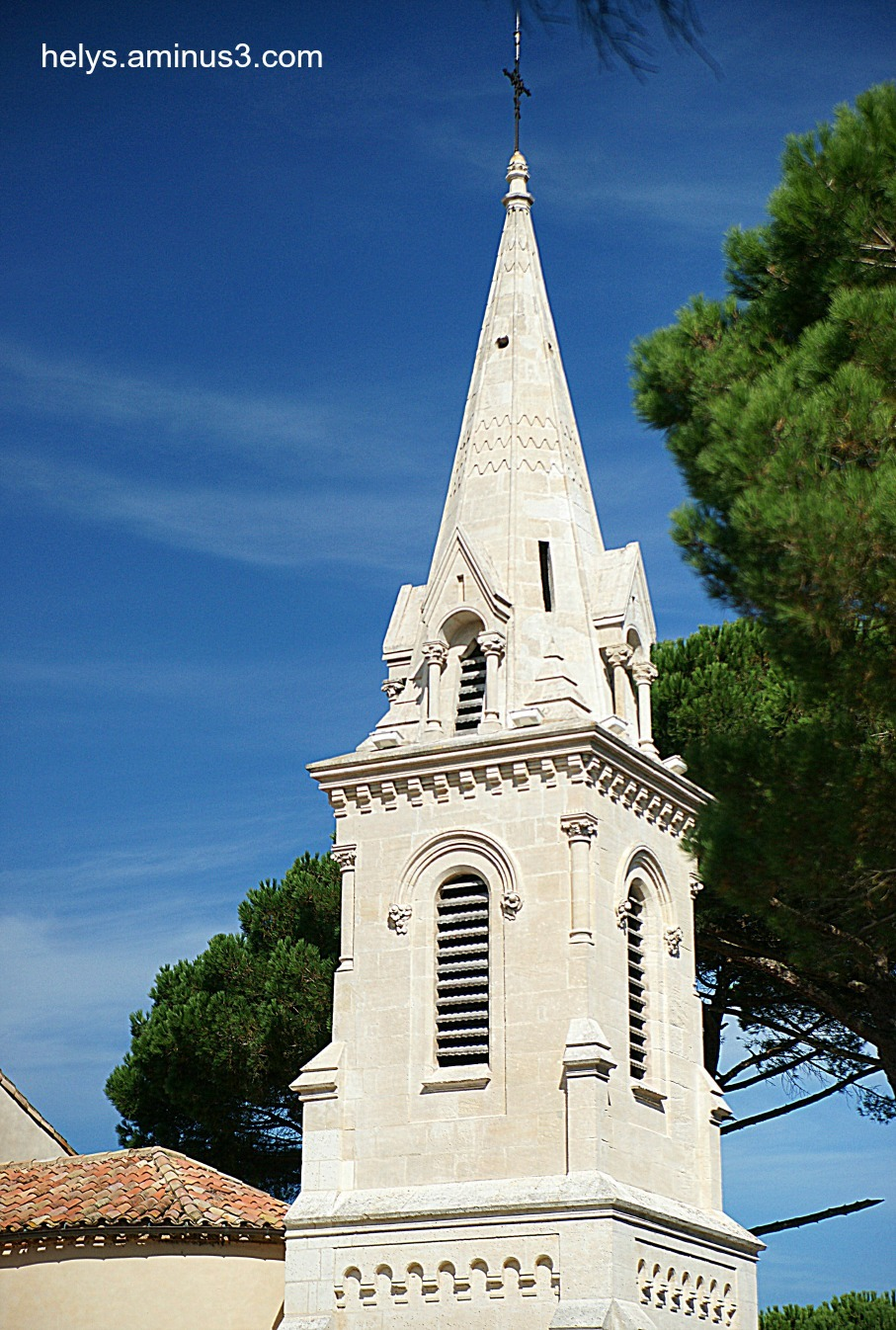 andernos St Eloi church24