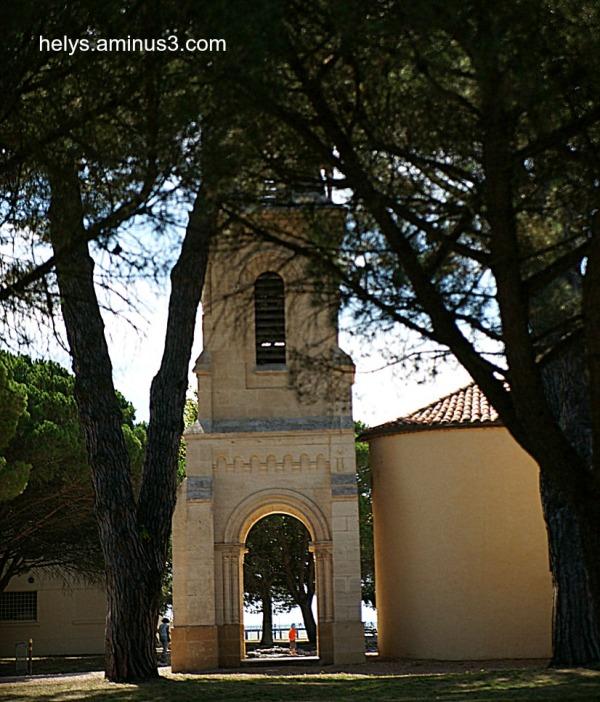 andernos St Eloi church32/32