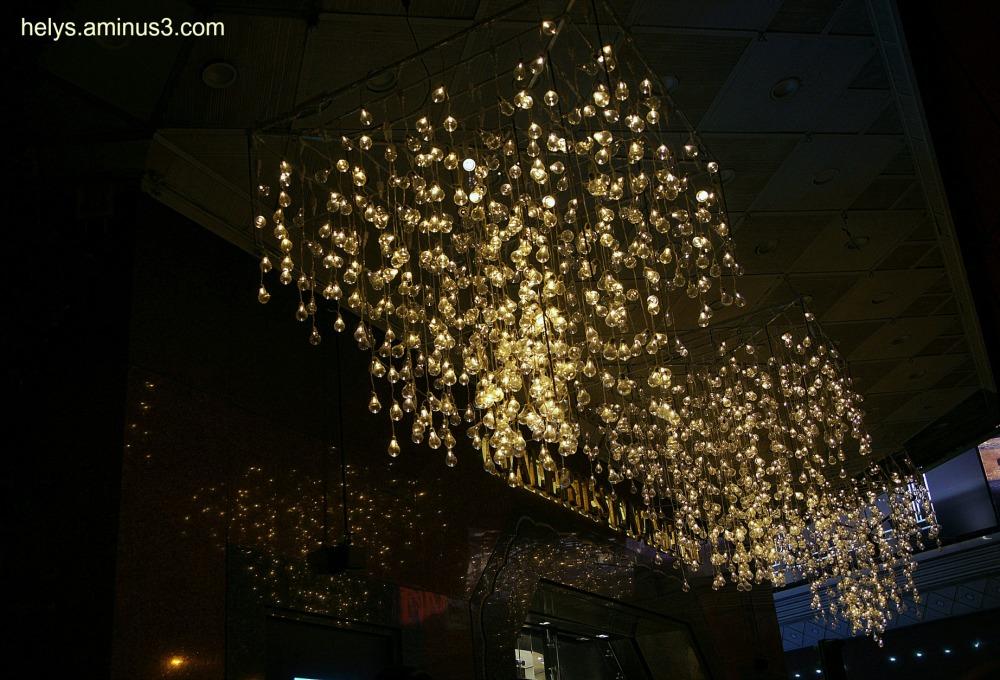 christmas illuminations, paris1