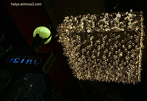 christmas illuminations, paris3