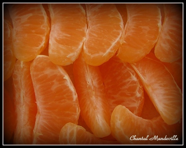 Quartiers de Tangerine
