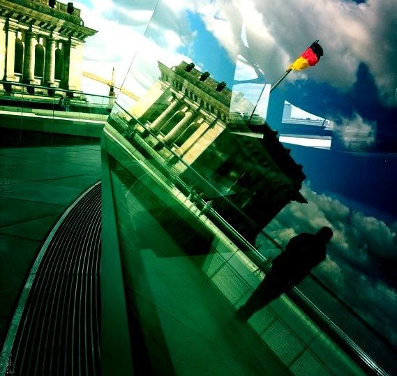 La femme de Berlin