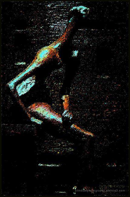 Abstract, Dark