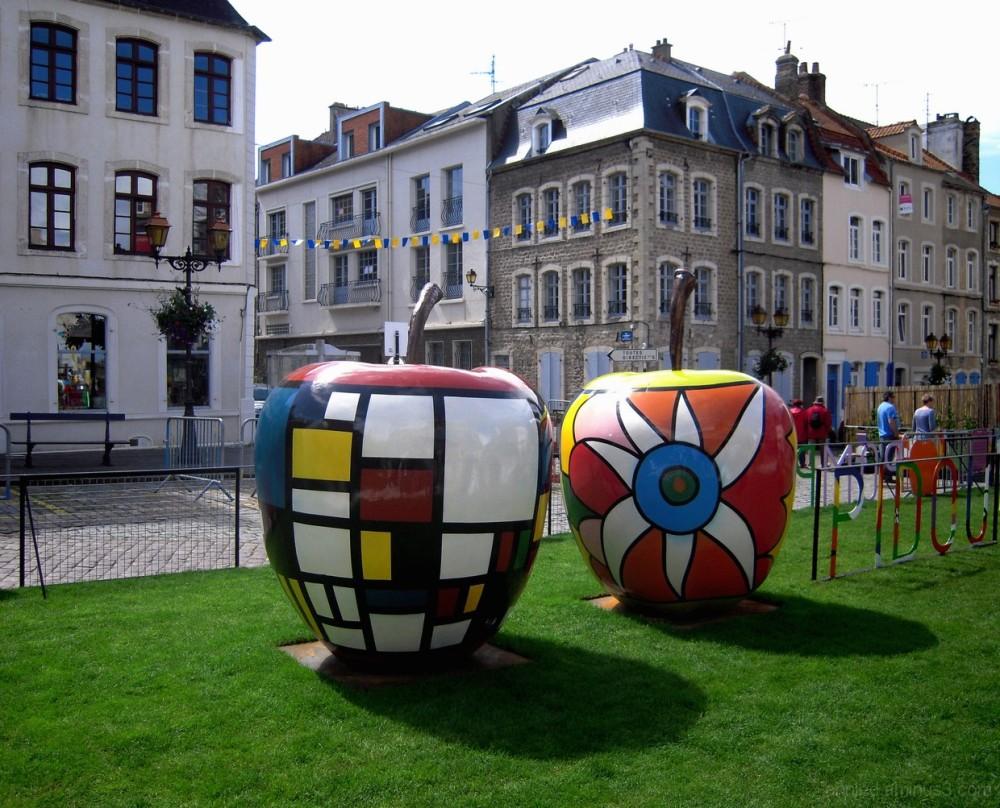 L'art dans la rue - 5
