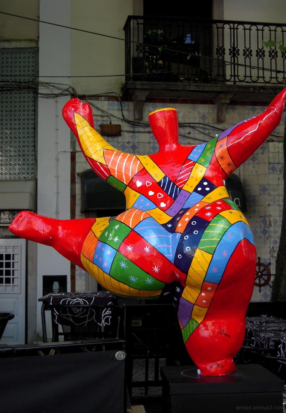 L'art dans la rue - 9