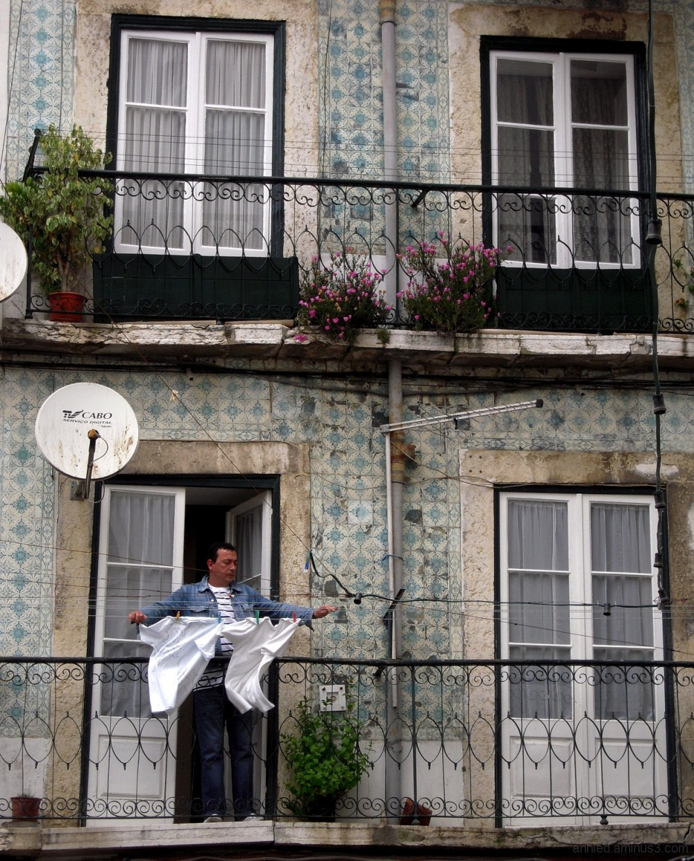 Lisbonne - 1