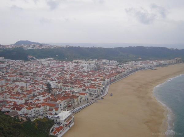 Dans la région d'Estremadure (Portugal) - 2