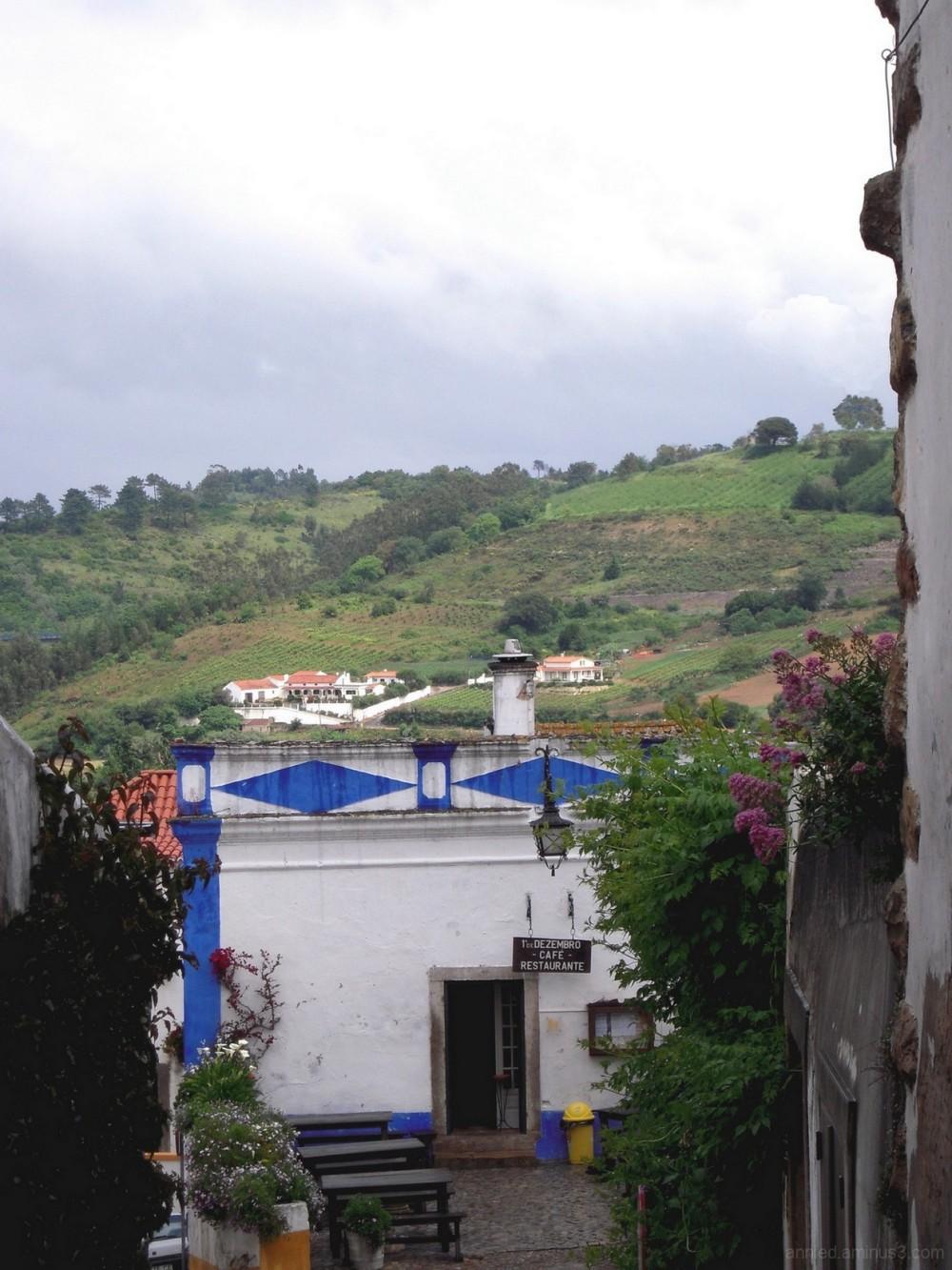 Dans la région d'Estremadure (Portugal) - 4