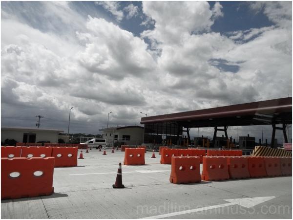 toll way