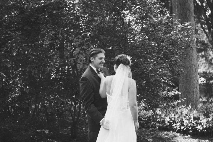 Kitchener Waterloo Wedding Photography