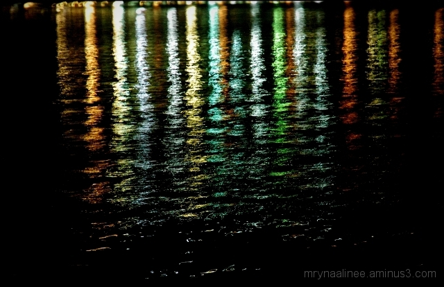 Waterlight