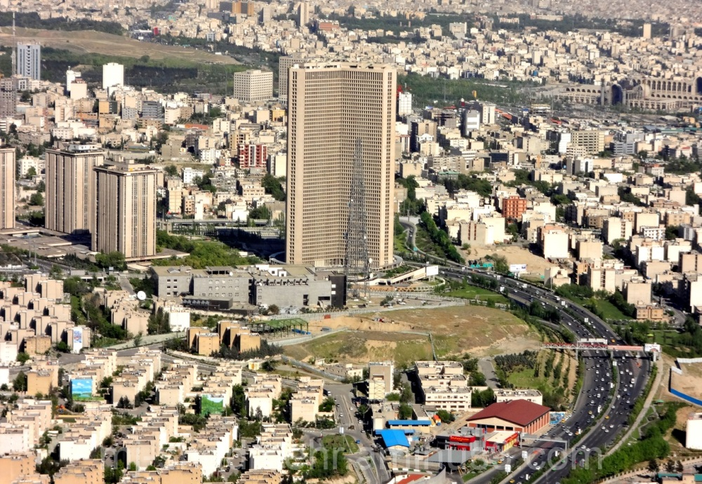 1. تهران