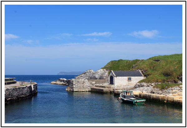 Game of Thrones: Ballintoy Harbour