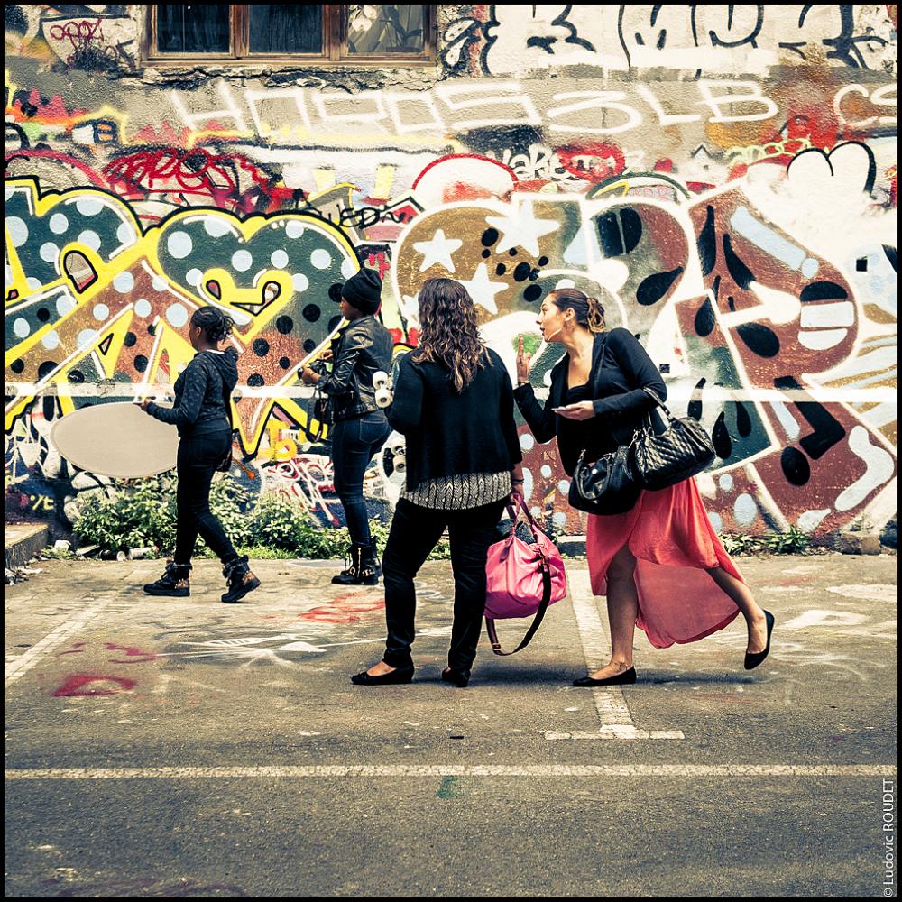 Graffiti Zone #9