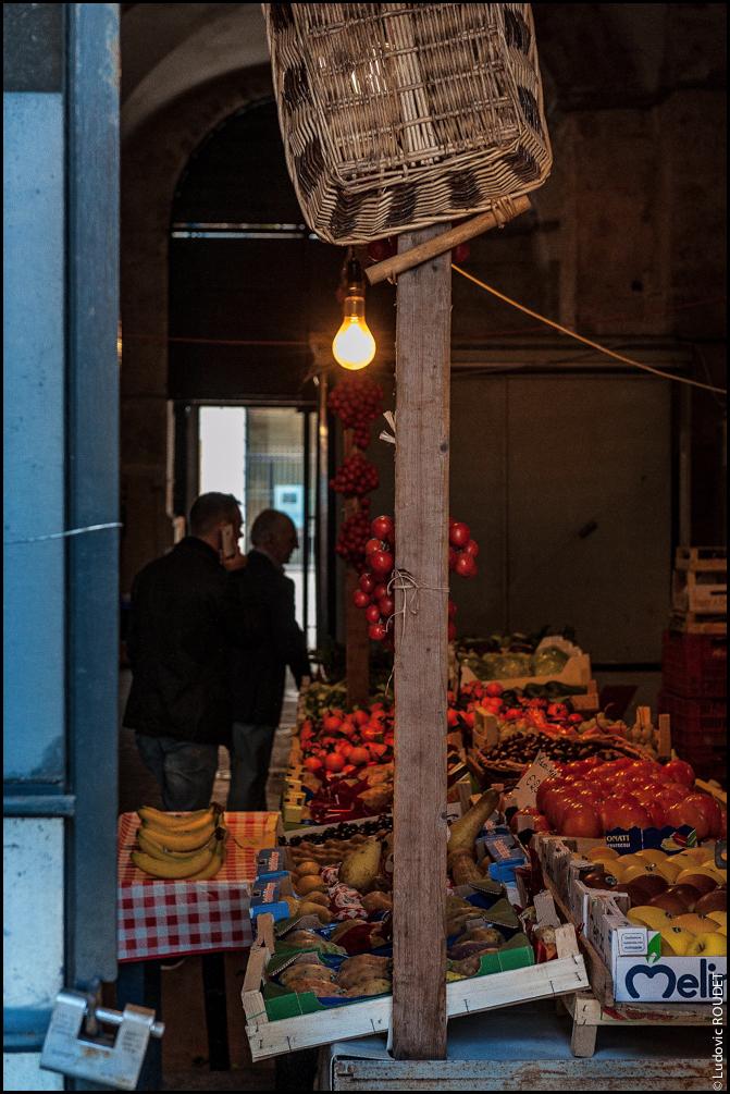 Il Fruttivendolo (3)