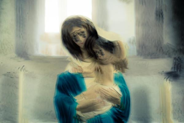 mary christ (mass)