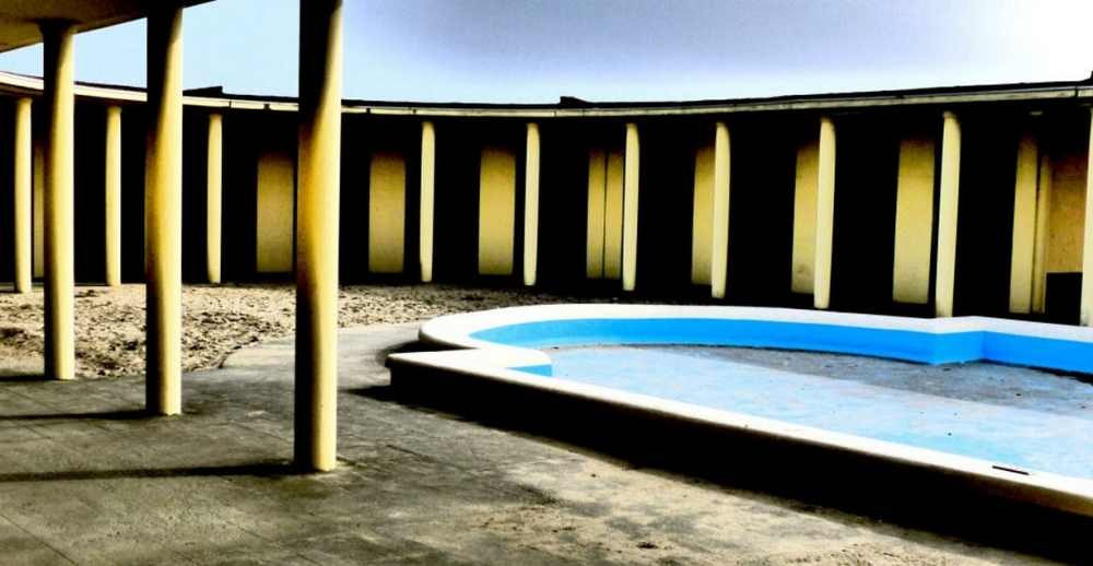 Deauville les bains
