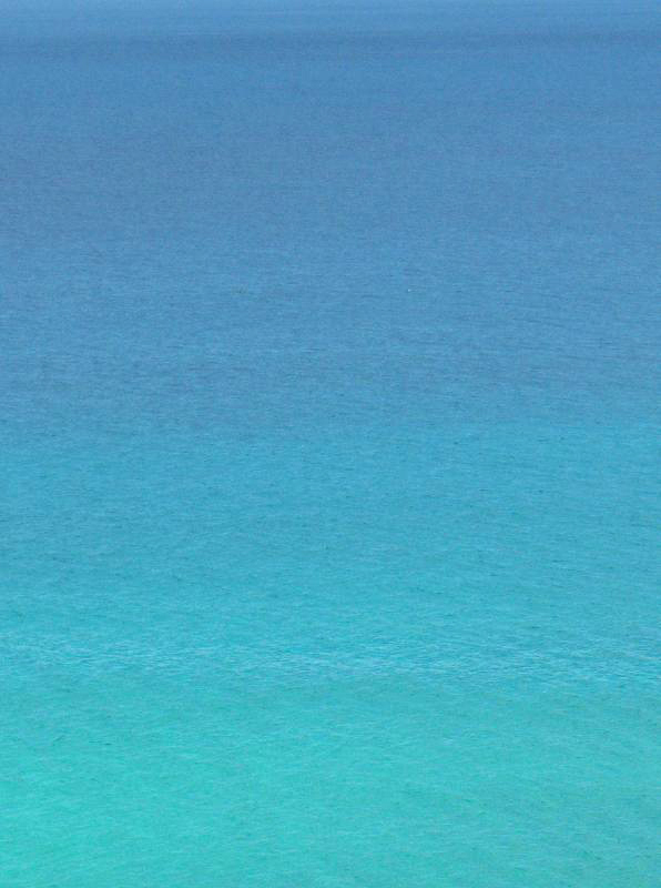 querido mar...