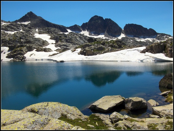 lago alto