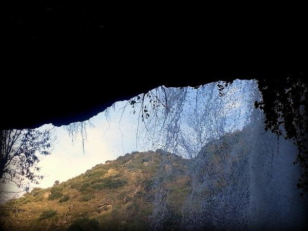 gruta mágica