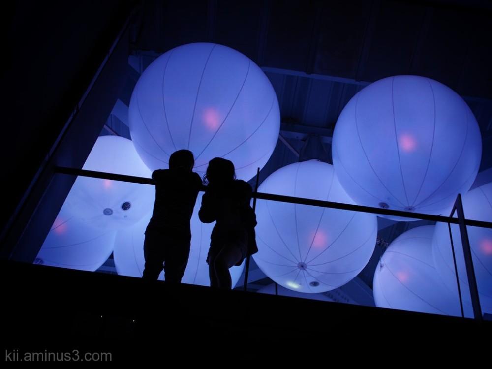 Balloon Talk