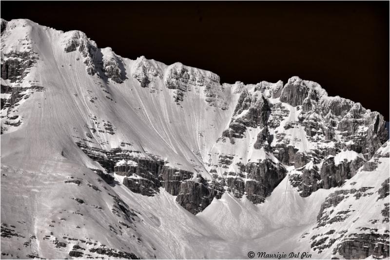montagne montasio