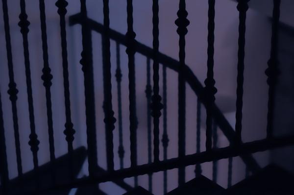 esprit d'escalier -2
