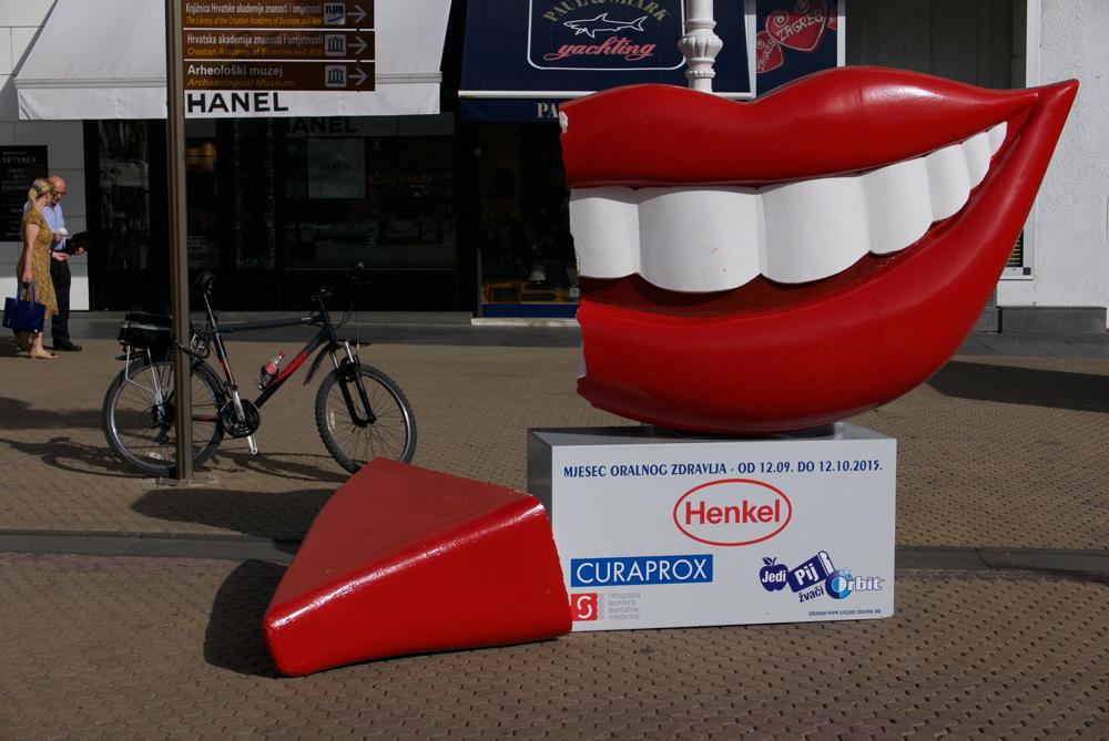tourisme dentaire en croatie